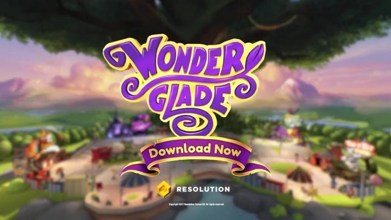 Wonderglade (Oculus Go)