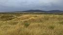 Красивые высокогорные степи Дагестана у детского центра Солнечный берег июнь 2019 Каспий