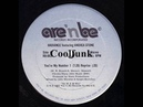 Radiance Feat Andrea Stone You're My Number 1 12 Disco Funk 1983