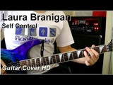 Laura Branigan Self Control Guitar Cover HD