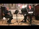 Alain MUSICHINI en concert à ST SAUVES mai 2015 MOZART La petite musique de nuit