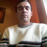 Анкета Исроил Исмаилов