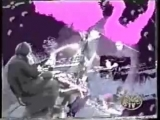 Alien Pat Holman live at PerovoTV