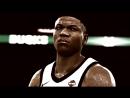 NBA 2K19 Giannis Antetokounmpo Trailer