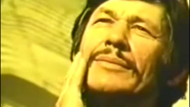 Charles Bronson Mandom Perfum Commercial (1976) RESTORED 16:9 best quality