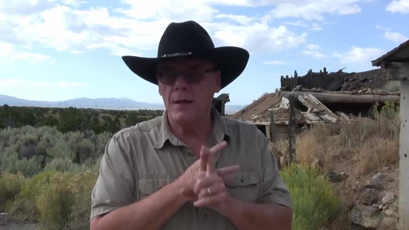 Forgotten Winchester 1873 Rifle Found In Nevada - What Happened To It