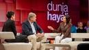 Sie sind eine Lügnerin Prof Dr Meuthen AfD und Göring Eckardt Grüne bei Dunja Hayali