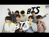 180615 BTS: Chart Takeover @ Beats 1 on Apple Music