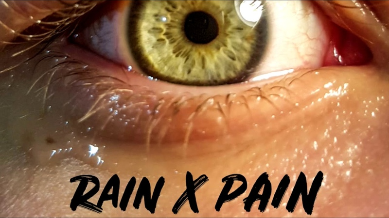 Elvis Fo - rain x pain