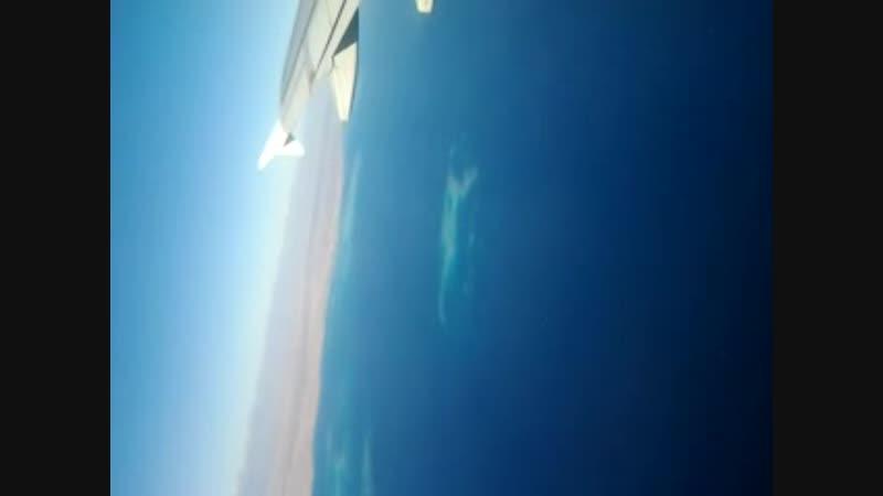 перелет.Красное море.атоллы.острова.корабли.