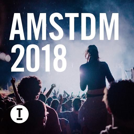 Various Artists альбом Toolroom Amsterdam 2018