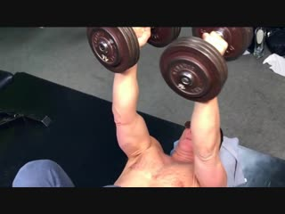 Jean-Claude Van Damme - 57 Years Old Workout
