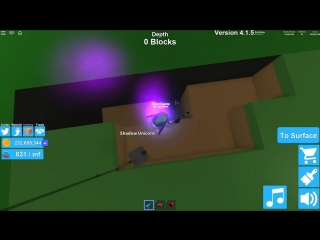 [Robzi] МАЙНИНГ СИМУЛЯТОР БЕСПЛАТНЫЙ VIP и КАК ТУДА ПОПАСТЬ в Roblox Mining Simulator