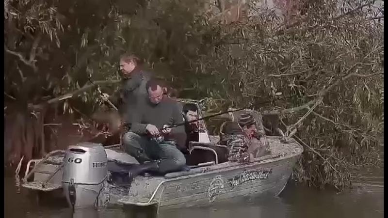 Рыболовный тур все включено от 9 426 рублей