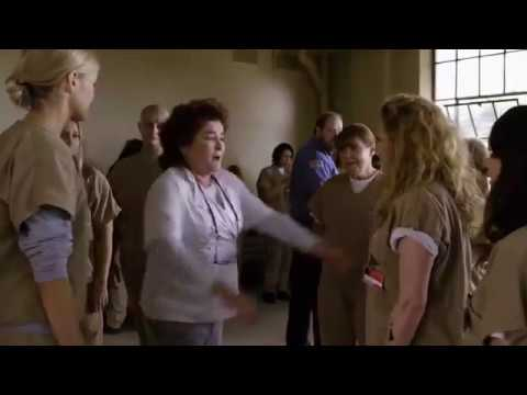 OITNB 4x07 red and piper reunite with nicky