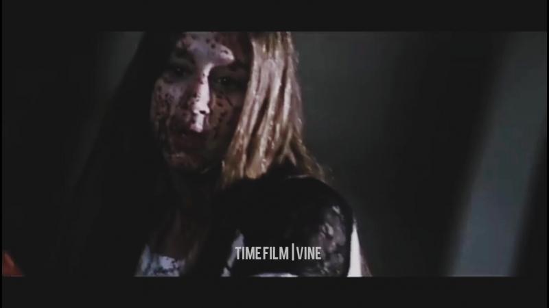 Американская история ужасов American Horror Зои Бенсон Zoe Benson Таисса Фармига Taissa Farmiga