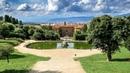Сады мира. Сад Боболи, Флоренция Gardens Of The World. Boboli Gardens, Florence