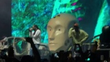 LPFJ2- A$AP Rocky (Tyler, the Creator, Lil Yachty &amp A$AP Mob onstage) @Camp Flog Gnaw