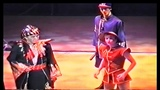 An Arrest in China (Act 1 Scene 3 Part 2) Aladdin Kings Theatre Southsea 1996-7 HD