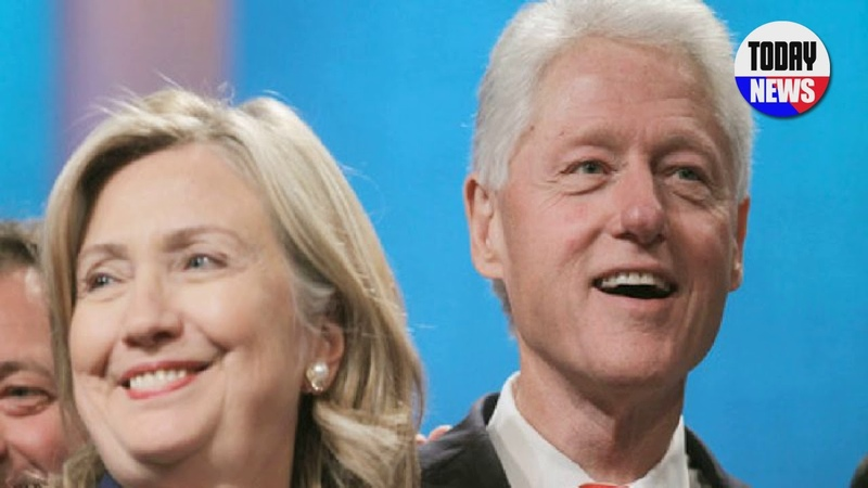 Investigative Journalist Found Dead After Reporting Alleged Bill Clinton Rape Case to DHSFBI