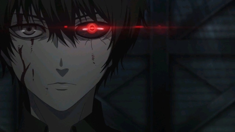 [AMV] Tokyo Ghoul: Re - Сolibri
