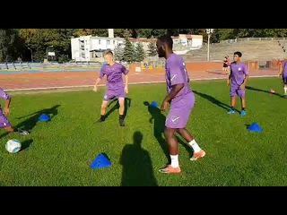 Ars Football Europa 🇪🇺 Coaching Soccer Poland 2019 🇩🇪