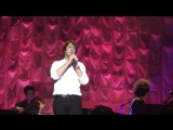 Josh Groban - Un Alma Mas (Live in Hamburg)