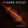 Dj Elina Karavaeva - I Love Hard Style Vol. 08