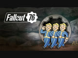 Fallout76  Бежал такой по своим делам,а тут этот парень.