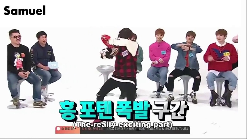 Idol Dancing Singing 'New Face'♪ PSY (BTS,WANNA ONE,NCT,SEVENTEEN,SAMUEL,RAIN,APINK AND MORE) кфк