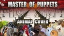 Animallica - Master Of Puppies