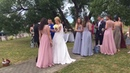 Алина Степаненко музыка саксофона после свадебной церемонии Литва