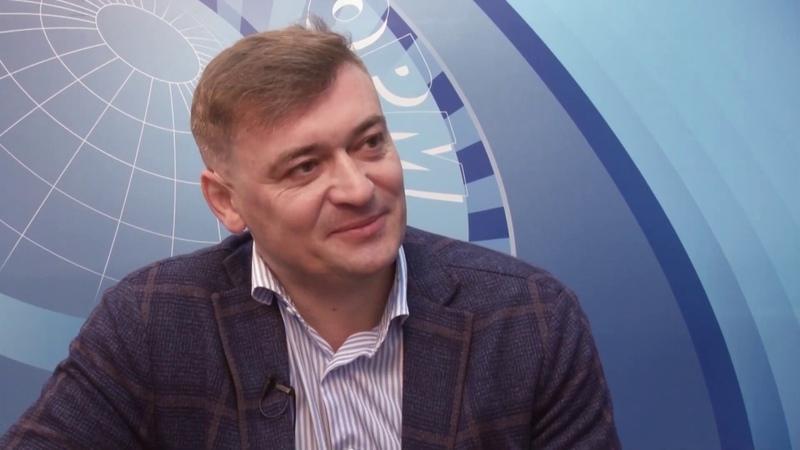 Сергей Серёгин об участии НСОПБ в ОРВ законов пожарной безопасности