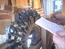 Получение электрической энергии из магнитной энергии! магнитный двигатель Мечта Кулибина
