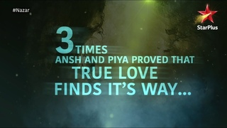 Nazar | Ansh and Piya Moment