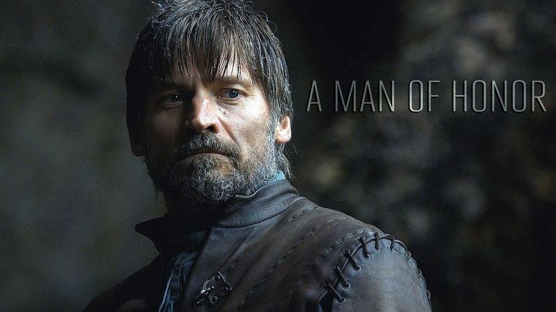 (GoT) Jaime Lannister    A Man Of Honor
