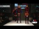 DOPAMINA - JOVENES CREADORES COLEGIATURA Spring Summer 2019 COLOMBIAMODA 2018 - Fashion Channel