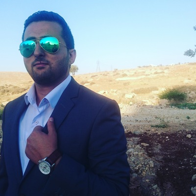 Murad Alkiswani