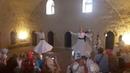 Танец дервишей в Евпатории