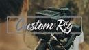 DJI RONIN S RED MONSTRO 8K Taylor Cut Films Model