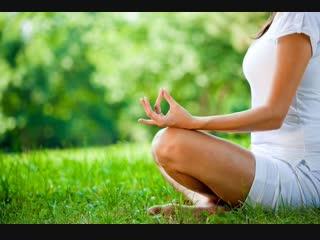 Мощная медитация для здоровья