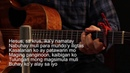 The Salvation Poem in Filipino (Tagalog)