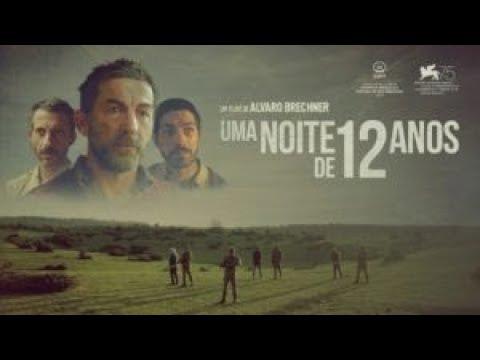 DOCUMENTÁRIO UMA NOITE DE DOZE ANOS