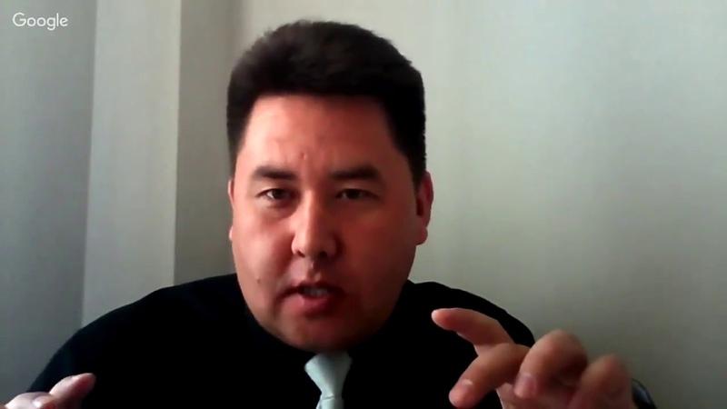 Жолдасхан Мурзахметов и Ермек Нарымбай, система народного контроля над властью.