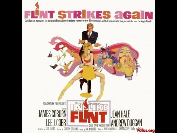 In like Flint - 1967 (Sub Esp)