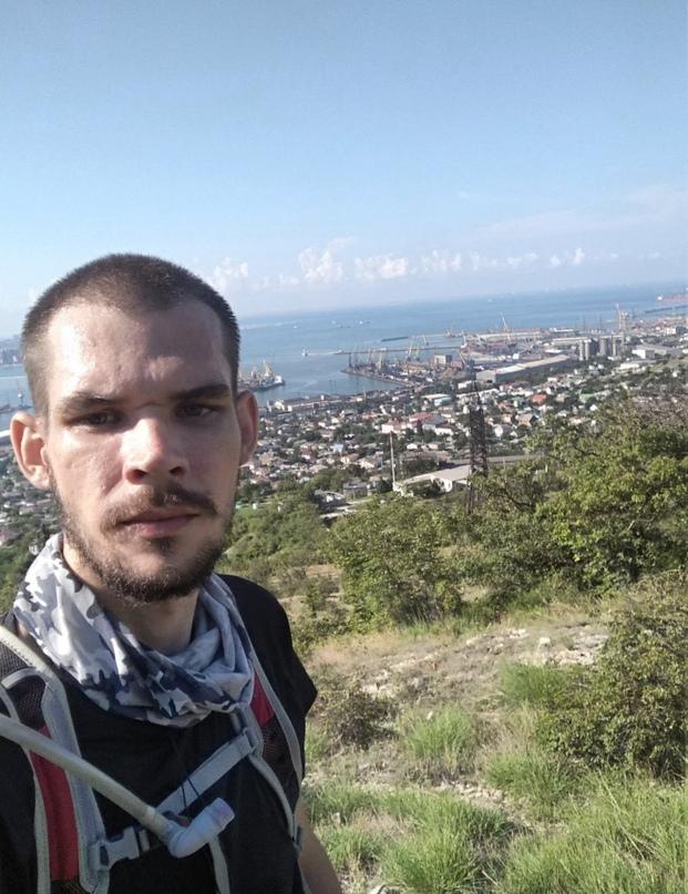Evgeny, 29, Novorossiysk