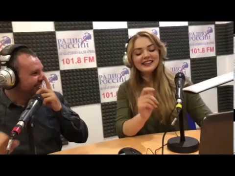 В интервью Радио России на волне 101.8 FM