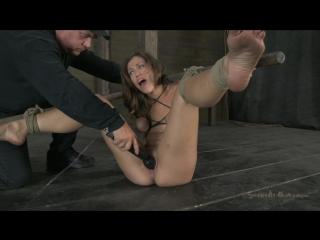 SexuallyBroke - 2012.10.12 - Audrey Rose (трахают связанных - бондаж,секс bdsm бдсм)