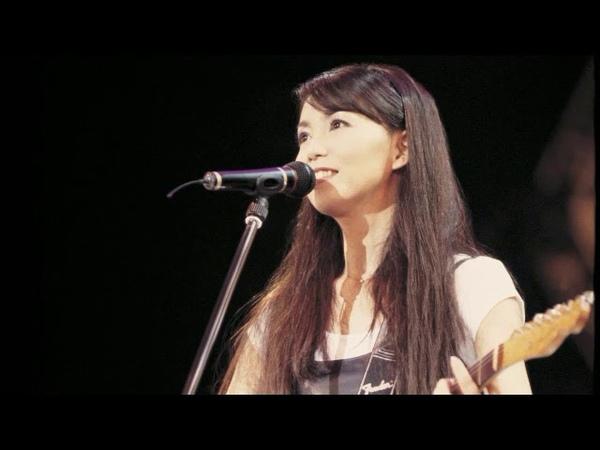 Mariya Takeuchi - Plastic Love (Live Audio)