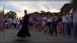 Grindcore Priest Dance